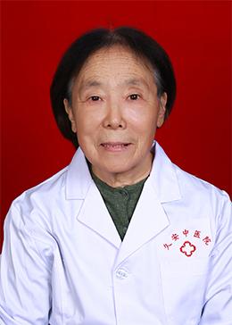 陈文娟 主任医师