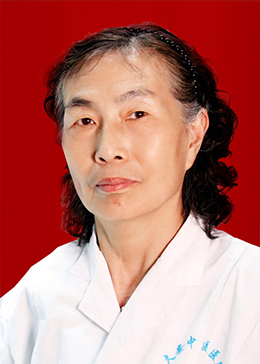 杨燕 副主任医师
