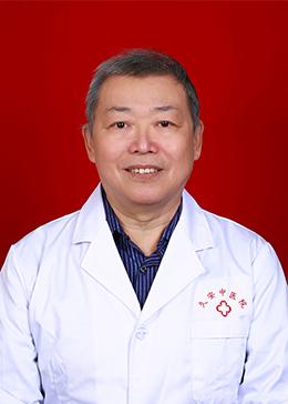 陈鸿新 副主任医师