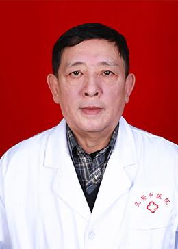 邹震 副主任医师